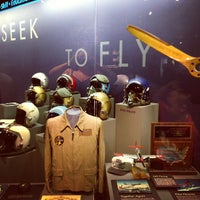 Photo taken at Astronaut Hall Of Fame by Sarah S. on 7/20/2013