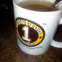 Photo taken at Station One by jicky k. on 11/3/2012
