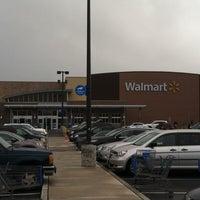 Photo taken at Walmart Supercenter by Daniel B. on 10/19/2012