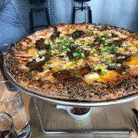 3/31/2017 tarihinde Danziyaretçi tarafından Pizzeria Bebu'de çekilen fotoğraf