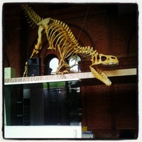 Photo taken at South Australian Museum by Say Khoon G. on 11/15/2012