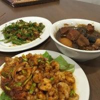 Photo taken at Nancy's Kitchen Nyonya Cuisine by SwINg P. on 8/8/2016