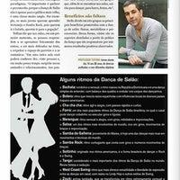 Photo taken at André Toffani Danças by André Toffani Danças on 1/18/2014