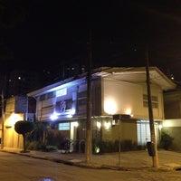 Photo taken at Escola Música Brasil by Evandro d. on 8/19/2014
