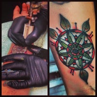 Sea Tramp Tattoo Co