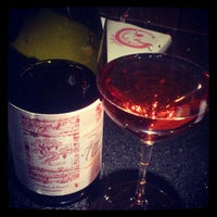 Photo taken at Wine Bar Nico by izmo100 on 1/17/2013