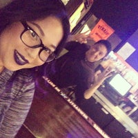 Photo taken at Score! Bar and Lounge by Nhi P. on 7/11/2015