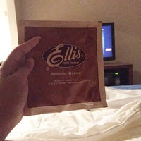 Photo taken at Comfort Suites Scranton Hotel Moosic by Evie A. on 10/30/2016