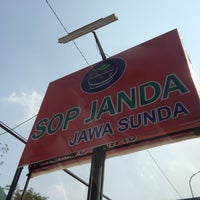 Photo taken at Sop Janda, MM2100 by Evie A. on 10/26/2014