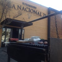 Foto diambil di La Nacional 21 oleh Martha N. pada 2/1/2014