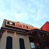 Photo taken at Buffalo Chophouse by Alexx A. on 10/22/2013