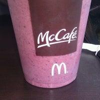 Photo taken at McDonald's by Thalia M. on 5/22/2013