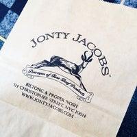 7/29/2014にChristian L.がJonty Jacobsで撮った写真