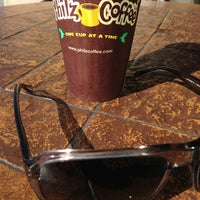 Photo taken at Philz Coffee by David T. on 2/3/2013