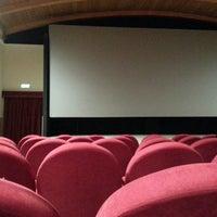 Photo taken at Cinema San Marco by Luca on 3/22/2016