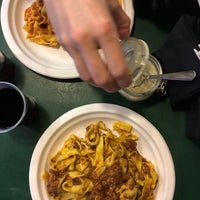 Photo taken at Pasta Imperiale by Елена on 3/18/2018