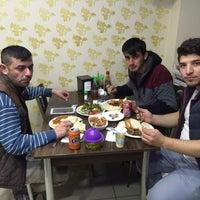 Photo taken at Kardeşler Sofrası by Serdar A. on 4/1/2016