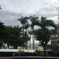 Photo taken at Red Coconut Beach Hotel by Jena R. on 6/26/2016