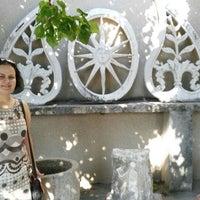 Photo taken at Bergama Müzesi by Pınar A. on 8/12/2015