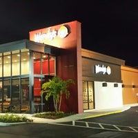 Photo taken at Wendy's by Brett W. on 5/28/2014