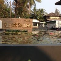 Photo taken at Best Western Premier Khaolak Southsea by Ludmila D. on 3/24/2015