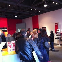 Photo taken at Comcast by Ivan C. on 12/26/2012