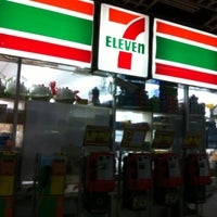Photo taken at 7-Eleven by Sean.T on 10/28/2012