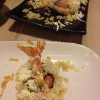 Photo taken at Hoseki Udon House (โฮเซกิ) 宝石 by Little Jeep on 6/28/2013