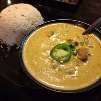 Photo taken at Tarka Indian Kitchen by NABE on 3/13/2014