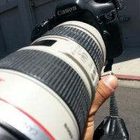 Photo taken at Samy's Camera by Frank T. on 7/15/2013
