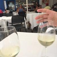 Photo taken at Restaurante El Rincon De Pepe by Alba C. on 8/18/2016