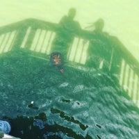 Photo taken at Grand Haven Creekside Pool by Aimee N. on 4/16/2017