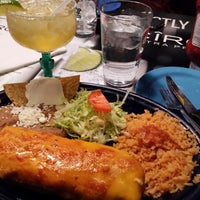 Photo taken at Pepe's Mexican Restaurant by Juanito on 1/18/2014