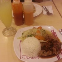 Photo taken at Solaria by Intan C. on 5/24/2014