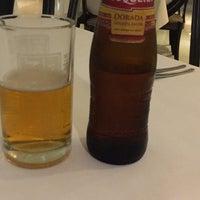Photo taken at La Pergola - Real Club de Lima by Fernanda N. on 9/11/2016