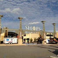 Photo taken at The Outlet Shops of Grand River by Timmy N. on 4/19/2013