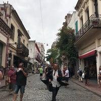 Foto tirada no(a) San Telmo por Beyza Ü. em 1/8/2017