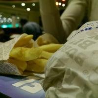 Photo taken at Burger King by GZ on 7/21/2014