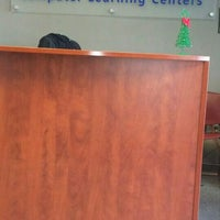 Photo taken at New Dimensions Learning Center by Peter G. on 12/21/2015