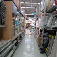 Photo taken at ACE Hardware by C D. on 10/18/2014