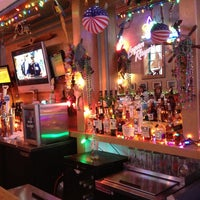Photo taken at Logan Raye's Key West Grille by Mike W. on 12/22/2012