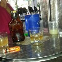 Photo taken at Tiki bar by David S. on 1/2/2015