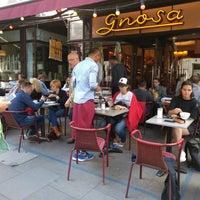 Photo taken at Café Gnosa by Roman D. on 9/25/2016