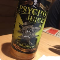 Photo taken at Burger Van Bistro by Laura on 8/11/2017
