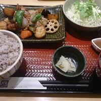 Photo taken at Ootoya by Kintaro A. on 2/12/2014