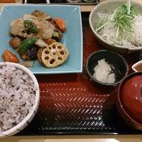 Photo taken at Ootoya by Kintaro A. on 1/30/2014