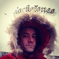 Photo taken at Blackstones by Tripp B. on 1/29/2014