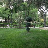 Снимок сделан в İzmir Parkı пользователем Mustafa Ç. 6/2/2013