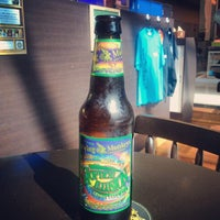 Photo taken at Mr. Beer by Sergio A. on 5/31/2014