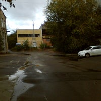 "Photo taken at ООО ""Арсенал - Центр"" by Александр Ф. on 9/18/2013"